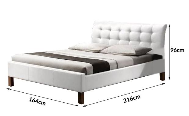 Łóżko Samara