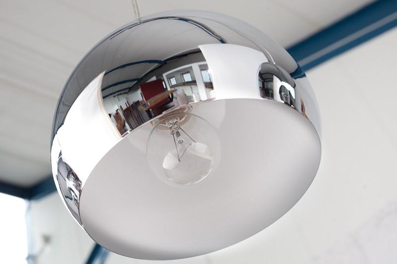 Lampa Chromagon