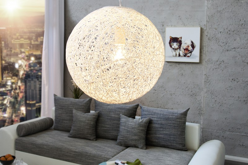 Lampa Cocoon